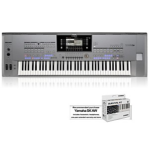 Yamaha-Tyros5-76-Key-Arranger-Workstation-Standard