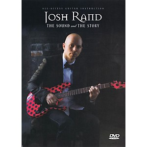 Fret12-Stone-Sour-guitarist-Josh-Rand--The-Sound-And-The-Story---Guitar-Instructional---Documentary-DVD-Standard