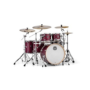 Mapex-Armory-Series-6-Piece-Studioease-Shell-Pack-Cordovan-Red