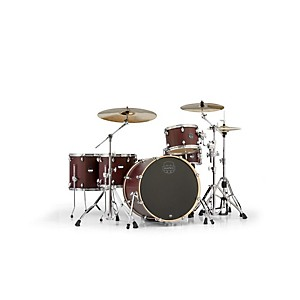 Mapex-Mars-Series-5-Piece-Crossover-Shell-Pack-Bloodwood
