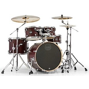 Mapex-Mars-Series-5-Piece-Jazz-Rock-Shell-Pack-Bloodwood
