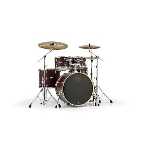 Mapex-Mars-5-Piece-Rock-Shell-Pack-Bloodwood
