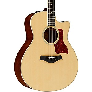 Taylor-516ce-Grand-Symphony-Cutaway--ES2-Acoustic-Electric-Guitar-Medium-Brown-Stain