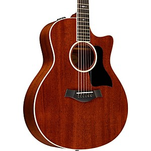 Taylor-526ce-Grand-Symphony-Cutaway-ES2-Acoustic-Electric-Guitar-Medium-Brown-Stain