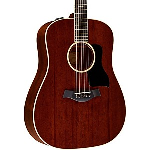 Taylor-520e-Dreadnought-ES2-Acoustic-Electric-Guitar-Medium-Brown-Stain