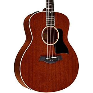 Taylor-526e-Grand-Symphony-ES2-Acoustic-Electric-Guitar-Medium-Brown-Stain