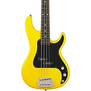 G-L-SB-1-Electric-Bass-Guitar-Yellow-Fever
