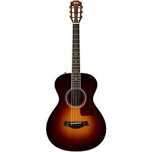 Taylor-712e-Grand-Concert-12-Fret-ES2-Acoustic-Electric-Guitar-Vintage-Sunburst