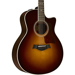 Taylor-716ce-Grand-Symphony-Cutaway-ES2-Acoustic-Electric-Guitar-Vintage-Sunburst