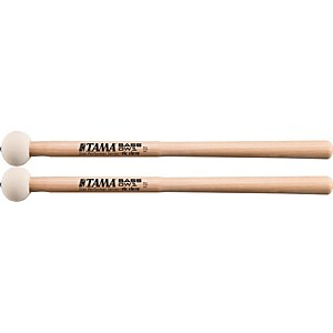 Tama-Marching-DW1-Star-Performer-Marching-Bass-Drum-Mallet-by-Vic-Firth-DW1