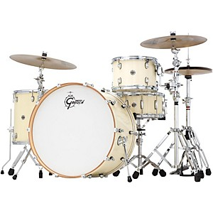 Gretsch-Drums-Catalina-Club-Rock-4-Piece-Shell-Pack-with-24--Bass-Drum-White-Chocolate