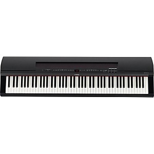 Yamaha-P255-88-Key-Digital-Piano-Black