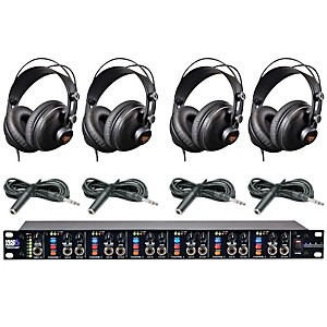 ART-Headamp6-and-MH310-Headphone-Package-Plus--4-Pack--Standard