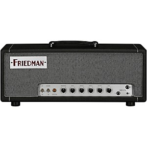 Friedman-40W-Tube-Guitar-Head-Black