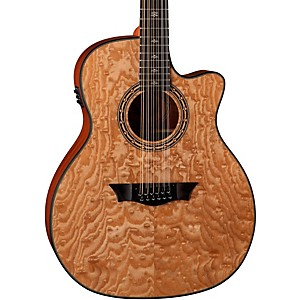 Dean-Exotica-Ultra-Quilt-Ash-12-String-Acoustic-Electric-Guitar-Gloss-Natural