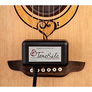 ToneRite-for-Guitar---Version-3-0-Standard
