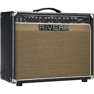 Rivera-Sedona-55W-1x12-Acoustic-Electric-Tube-Combo-Amp-Standard