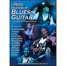 Emedia eMedia Masters of Blues Guitar - Digital Download