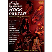 Emedia eMedia Masters of Rock Guitar - Digital Download