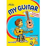 Emedia eMedia My Guitar - Digital Download