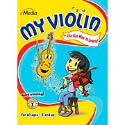 Emedia eMedia My Violin - Digital Download