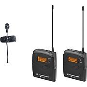Sennheiser ew 122-p G3 Cardioid Lavalier Wireless System