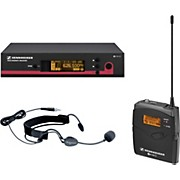 Sennheiser ew 152 G3 Wireless Headset Microphone System
