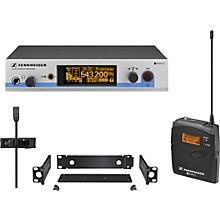 Sennheiser ew 512 G3 Pro Lavalier Wireless System