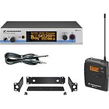 Sennheiser ew 572 G3 Pro Instrument Wireless System