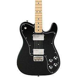 fender Classic Series '72 Telecaster Deluxe Electric Guitar (0137702306)