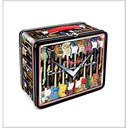 fender Custom Shop Retro Lunch Box (9190560115)