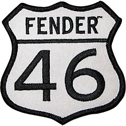 fender Interstate Patch (9100004005)