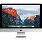 "Apple iMac 27"" Retina 5K 3.2GHz Quad-Core 2x4GB 1TB HD"
