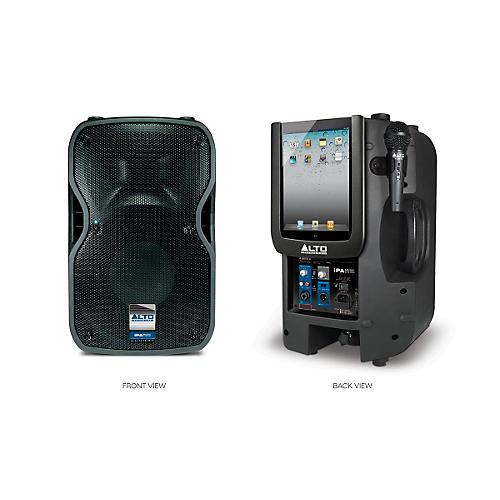 Alto iPA Portable Music System for iPad-thumbnail