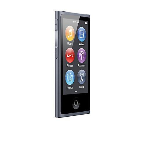 Apple iPod Nano 16GB-thumbnail