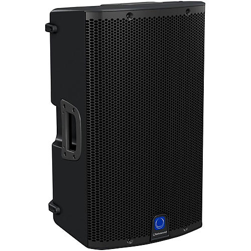 Turbosound iQ12 12 Inch Powered Loudspeaker-thumbnail