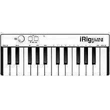 IK Multimedia iRig Keys Mini with SampleTank SE