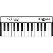 IK Multimedia iRig Keys Mini with SampleTank SE