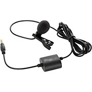 IK Multimedia iRig MIC Lav 2-Pack