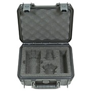 SKB iSeries Case for Zoom H6 Recorder