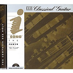 iSong Easy Classical Guitar (CD-ROM) (451031)