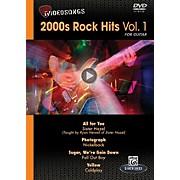 Alfred iVideosongs 2000s Rock Hits Vol. 1 DVD