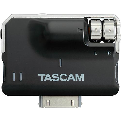 Tascam iXJ2 Line-In/Mic Converter for Apple iOS-thumbnail