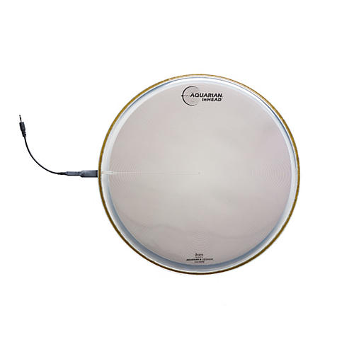 Aquarian inHead Snare Drumhead 14 in.