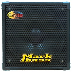 markbass CMD JB Players School 200W 1x15 Bass Combo Amp (MBC105015)