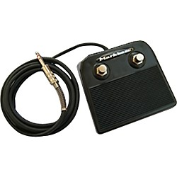 markbass Footswitch for TA501, TA503, LMK, R500, and Classic 300 (AC290.001)