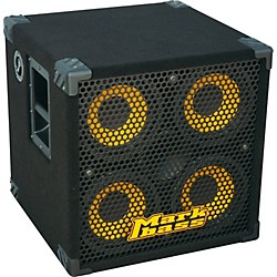 markbass New York 804 800W 4x8 Bass Speaker Cabinet (MBL100029)