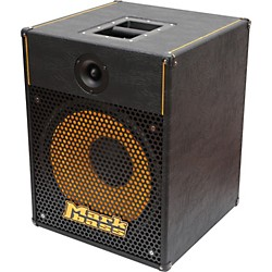 markbass Randy Jackson Signature New York 151 RJ 1x15 Bass Speaker Cabinet (MBL100035)