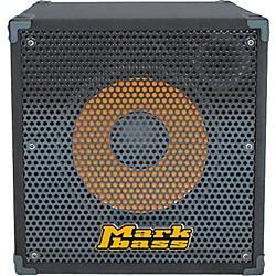 markbass Standard 151HR Rear-Ported Neo 1x15 Bass Speaker Cabinet (MBL100039)
