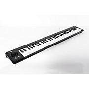 Korg microKEY2 61-Key Compact MIDI Keyboard